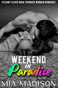 weekend in paradise cover