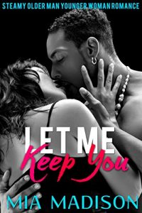 Let Me Keep You cover