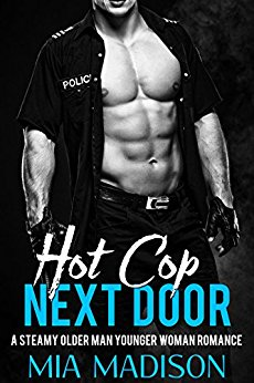 Hot Cop Next Door